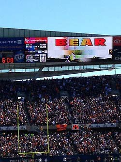The Chicago Bears Will Recover From Loss to the Packers