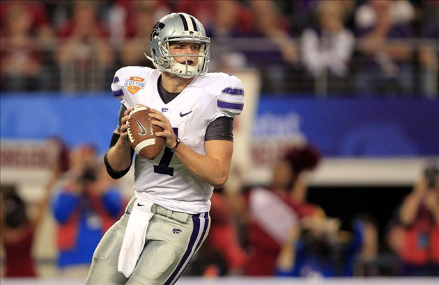 2012 Kansas State Wildcats Football Preview