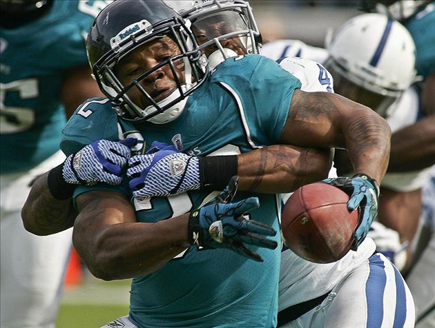 NFL Football 2012: Maurice Jones Drew Should Be Traded to the New York Jets