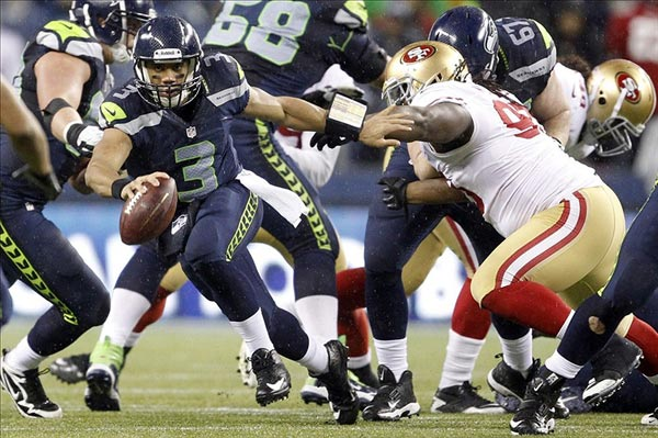 NFL Playoffs: Seattle Seahawks vs. Washington Redskins Preview